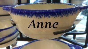 Anne Rafaillac