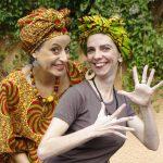Attifa de Yambolé en duo ©Caro Blin (2)
