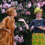 Attifa de Yambolé en duo ©La Soi-Disante (2)