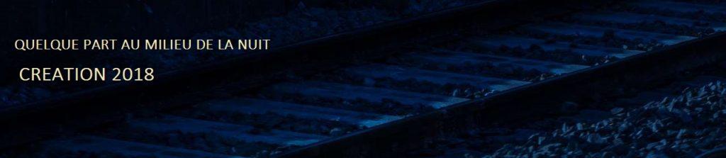 Valérie Véril - Quelque part au milieu de la nuit